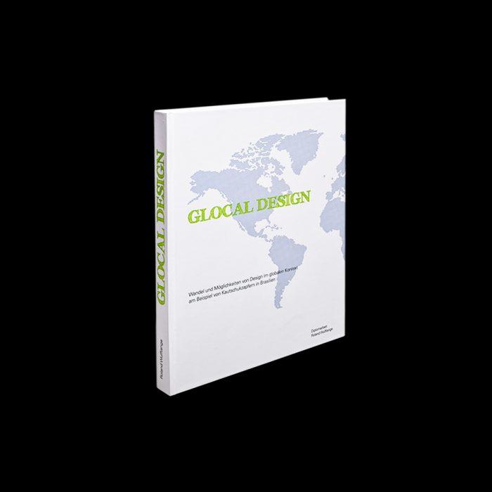Buchgestaltung, Social Design / in Zusammenarbeit mit dem Regenwaldinstitut e. V.