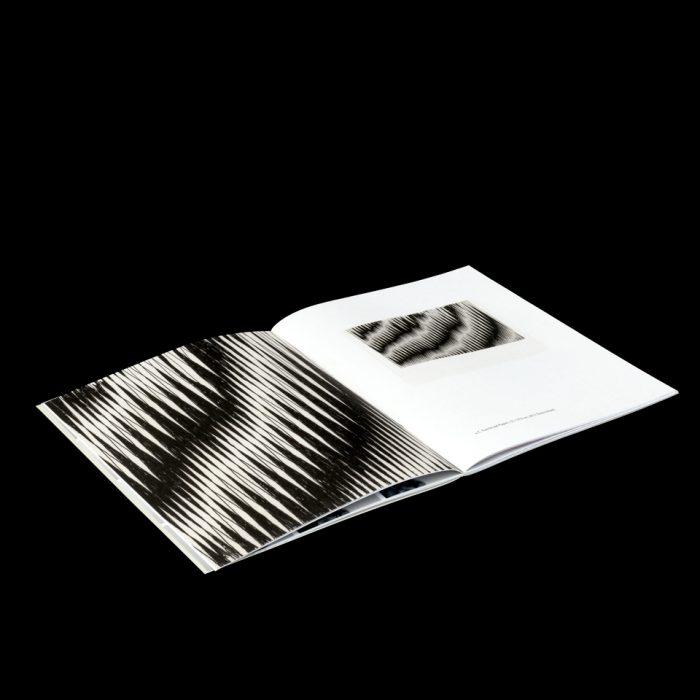 Ausstellungspublikation/ Julius Bockelt: Phase Shifter/ Museum Folkwang
