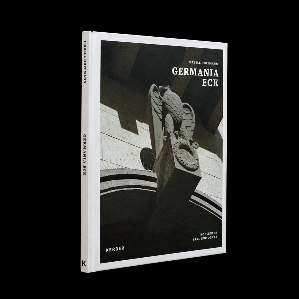 Künstlerbuch / Isabell Hoffmann: Germania Eck