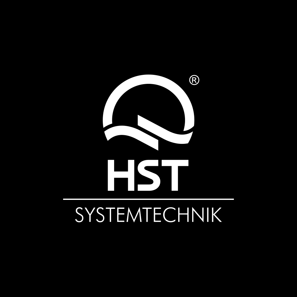 Corporate Design / HST Systemtechnik GmbH & Co. KG