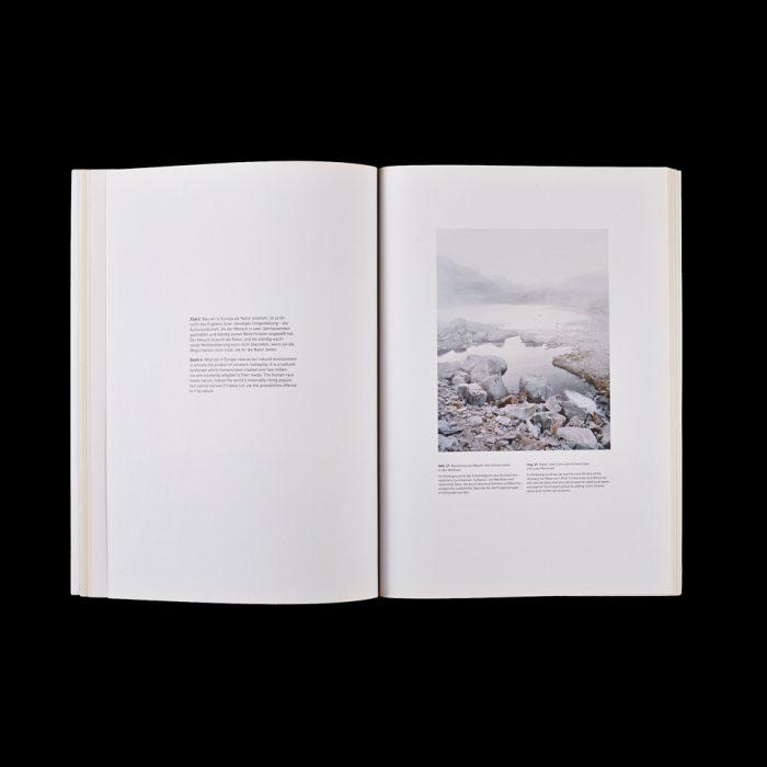 Kataloggestaltung Axel Braun