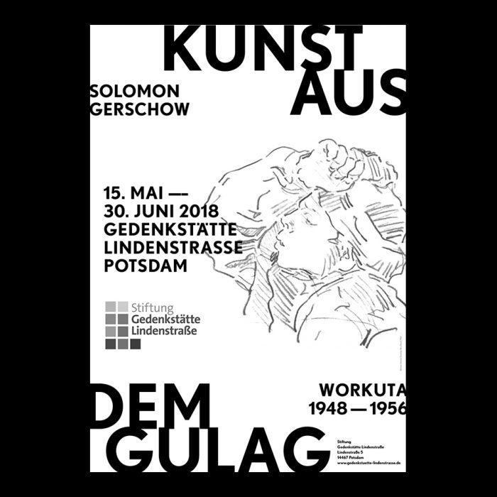 Plakatgestaltung und Veranstaltungsausstattung / Sammlung Rubinstein
