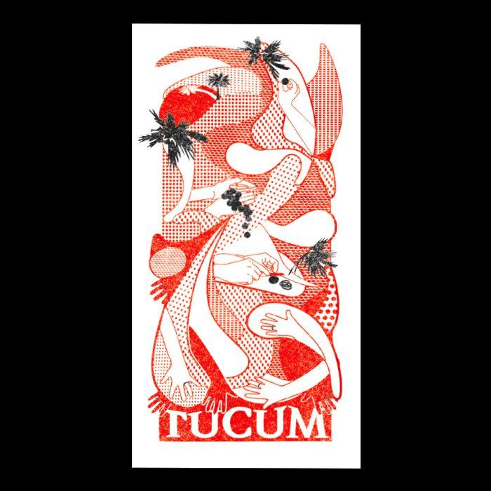 Plakatgestaltung, Illustration: Tucum